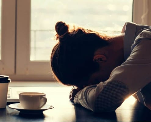 Fatigue and the Menopause