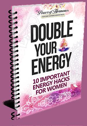 Energy Hacks For Women