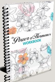 Power Of Hormones Workbook