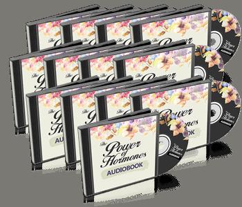 Power of Hormones Audiobook